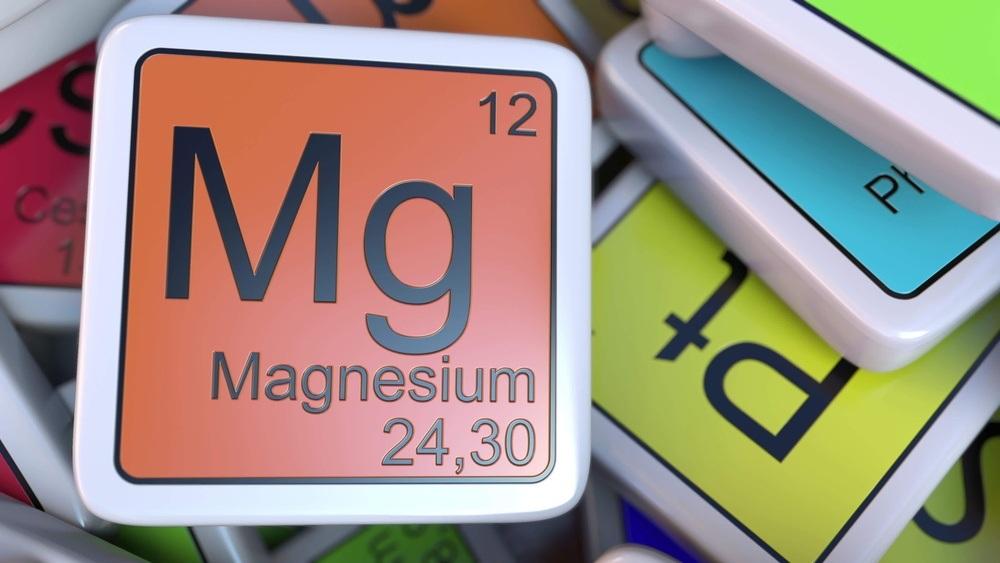 Magnez ważniejszy niż myślisz …