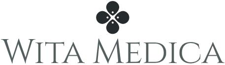 Logo Wita Medica: Klinika Witaminowa – Kroplówki Witaminowe